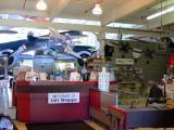 The Toronto Aerospace Museum....