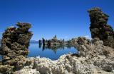 Tufas of Mono Lake, Nevada
