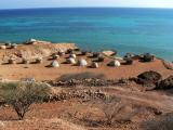 view of djibouti country