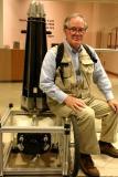 Graham Flint  Photographer/Aerospace Physicist