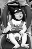 Batman' s Baby