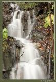 Off Road Waterfalls