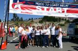 2005 Hood to Coast Relay ~ Stone Cold Runners
