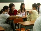Chinglin Tutors 2005