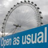 Eye on London (September 2003 - September 2005)