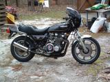 Kawasaki LTD 1000