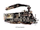 Macho Train