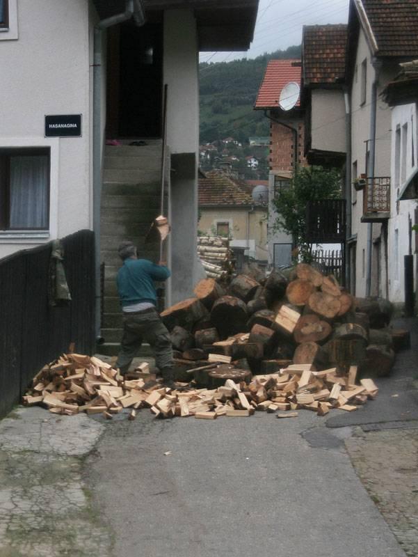Travnik,next winter will come