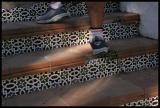 Torremolinos,steps and Moorish art