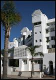 Torremolinos,new Moorish architecture