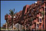 Torremolinos,new hotel architecture