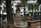 main place in Vejer