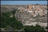 La Rocuja in Jucar valley
