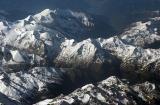 Alps -  Aerial Views