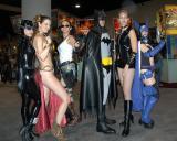 San Diego Comic Con 2005