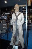 Batman Begins: Scarecrow Costume