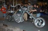 Ghost Rider Bike from the upcoming movie