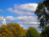 Autumn Presby Sky