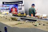 2005 Pasadena Santa Fe Railway Historical & Modeling Society