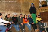 El Clan Chileno en Rosario