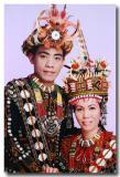 A Taiwanese aboriginal wedding - 好茶村
