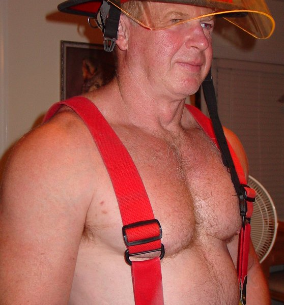 daddy hot fireman silver bear.jpg