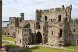 Caernarfon Castle 05