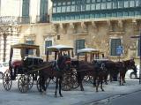 Charming Karozzin Valletta