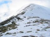 Mt Feathertop Snow Walk
