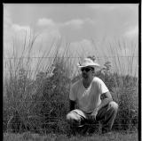 self portrait - farmer jim