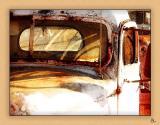 Rusting in Peace