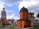 Churches on Petrovka