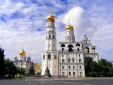 Golden Domes & Splendor Of Moscow And St.Petersburg
