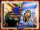 Franziskaner Bier, Munchen, Bayern