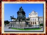 Imperial Splendor of Vienna, Austria