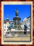 Wonderful Vienna, Austria