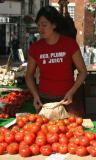 20 August - Red, plump & Juicy