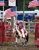 Gerry NY Rodeo 2005