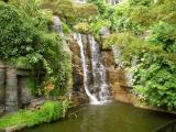 Opryland waterfall