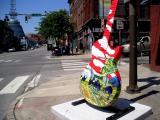 Music Row Van Gogh