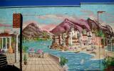 Freeport Long Island mural