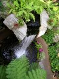 Waterfall from a different angle