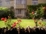 Cotswolds manor