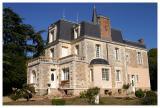Le chateau de LA GARNACHE ( VENDEE )