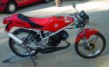 Honda MB5 50cc