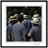 Enghien les Bains, sailors