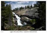 Upper Chilnualna Falls