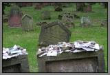 jewish cemetary in worms (germany)