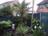 Kelvin White exotic gardening (UK)