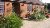The Fulcher Garden in Lincolnshire, UK